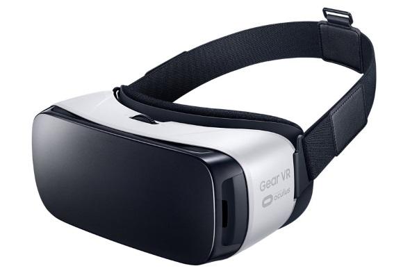 Gear VR(初代)