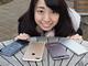 2016年のスマホカメラ四天王「iPhone 7 Plus」「Xperia XZ」「Galaxy S7 edge」「HUAWEI P9」徹底比較(後編)