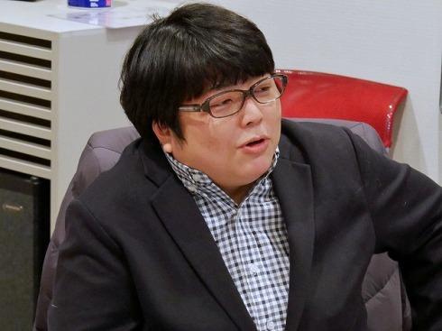 太田百合子氏