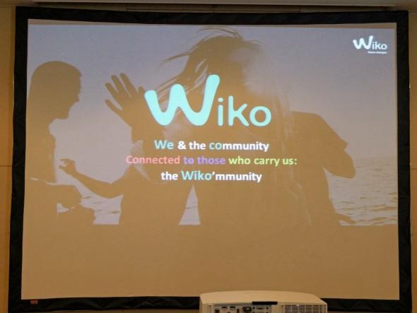 Wikoという社名の由来