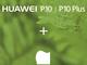 Huaweiが新機種を予告——2月26日に「P10」「P10 Plus」発表へ