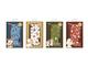 PGA、大人かわいいディズニーのiPhone 7/6s/6用手帳型スマホケースを発売