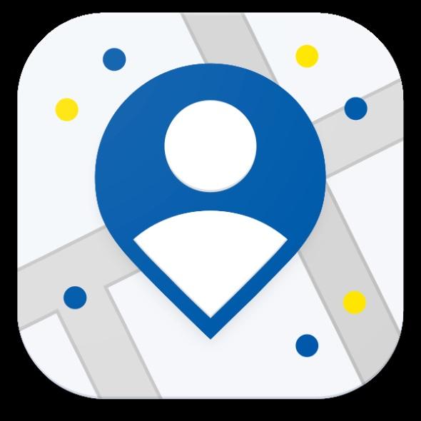 「TONE見守り」アプリのアイコン