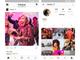 Instagram、10枚までの写真や動画を1度に投稿できる新機能