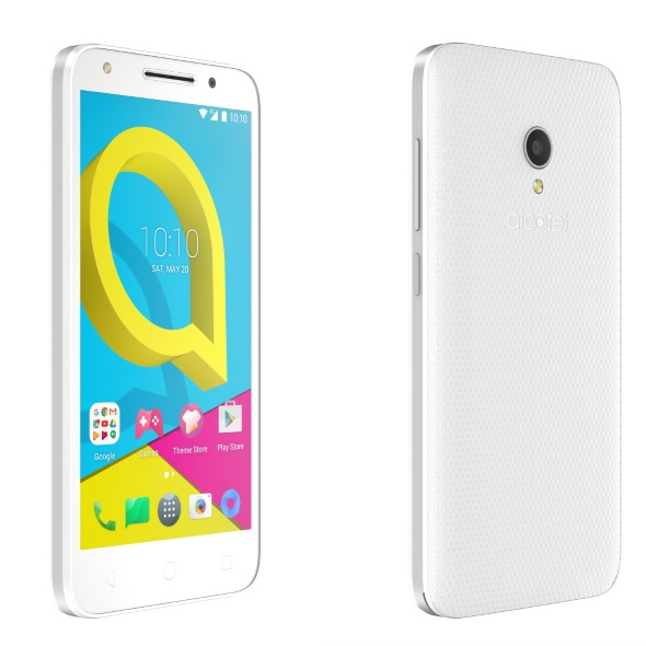 Alcatel U5(White)