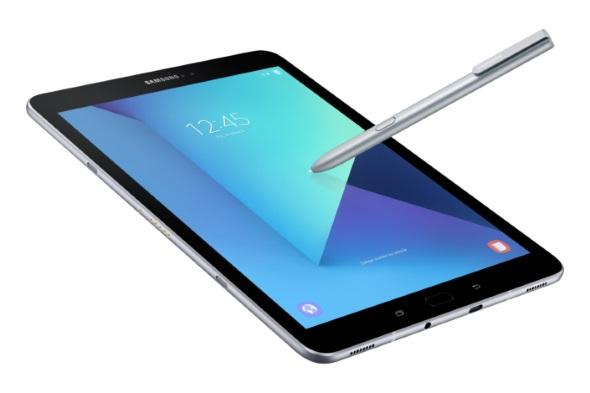 Samsung、新型Galaxyタブレット...