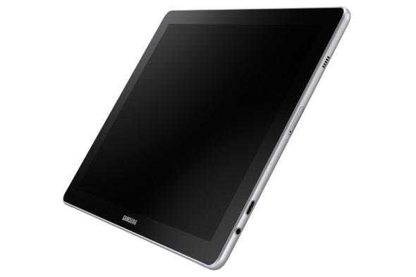 Galaxy Book(10.6型のLTEモデル)
