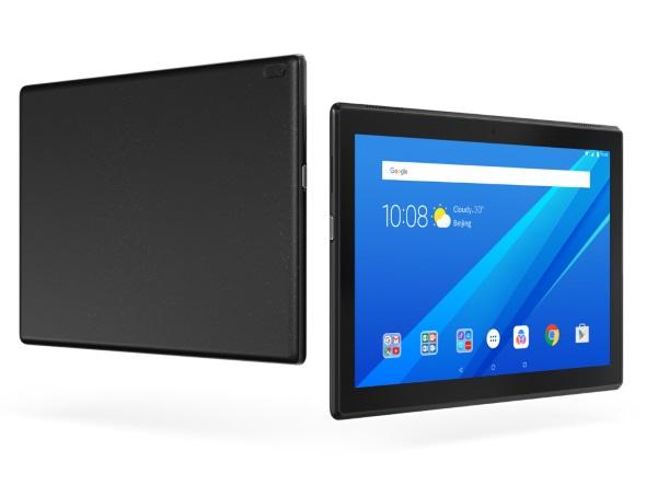 Lenovo Tab 4 10(Wi-FiモデルのSlate Black)
