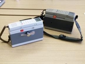 USB扇風機