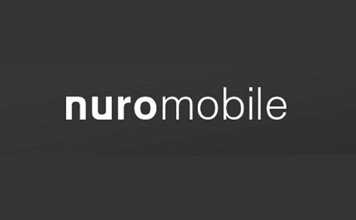 nuroモバイルって、なんだっけ?