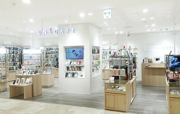 UNiCASE札幌パルコ