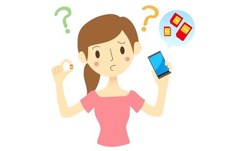 SIMカードの進化系!?「eSIM」って何のこと?