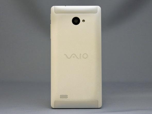 VAIO Phone A(背面)