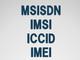 電話番号からIMEIまで 携帯電話網で使われるさまざまな「ID」