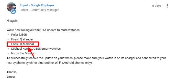 ついにAndroid Wear 2.0が