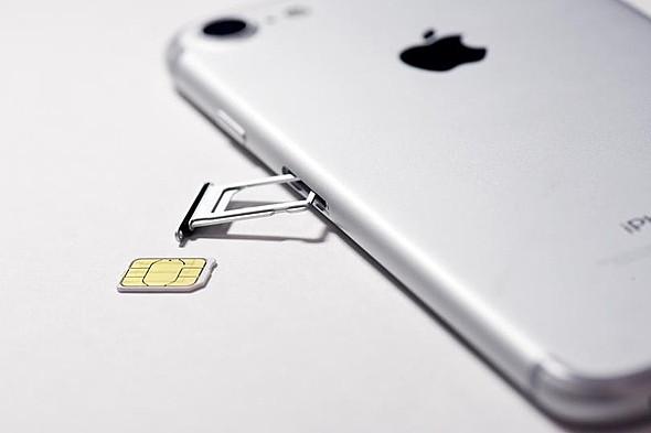 SIMカードの開通方法