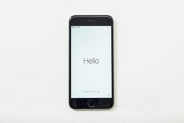 中古iPhone7を実際に購入してみてわかった!失敗しないためのチェックポイントと心がまえ