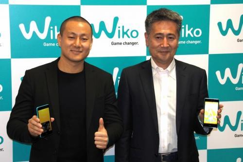 少量・多品種製造によって成功を収めたWiko