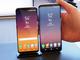 2年ぶりのフルモデルチェンジ、「Infinity Display」に込めた思い 開発陣に聞く「Galaxy S8/S8+」