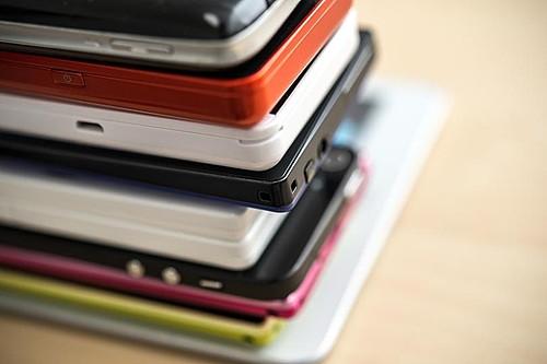 中古携帯端末購入に対しての抵抗感は男女で差 利用率は1.7%