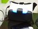 HTC、VR空間を動き回れるHMD「LINK」を日本投入 実機を体験してきた