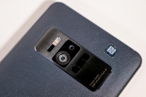 ZenFone ARのエンジニアリングサンプル