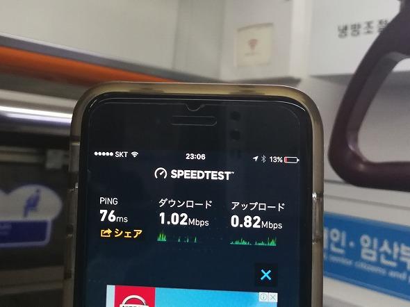 韓国プリペイドSIM