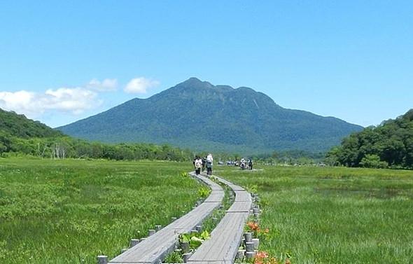 登山愛好者必見!スタンプラリーアプリ「ヤマスタ」で尾瀬散策スタンプラリーを実施!