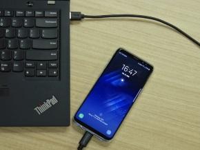 USB 3.0 Type-Cケーブル