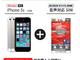 ゲオ、中古iPhone 5sが4800円(税別)になるキャンペーン