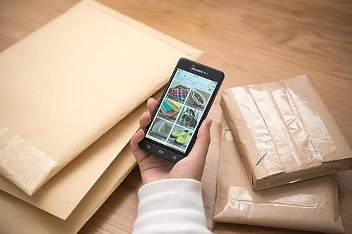 宛名書き不要!フリマ・オークションアプリが日本郵便新サービスと連携で発送や受け取りが便利に