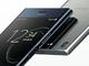 総合ランキング、「Xperia XZ Premium」は1週天下に