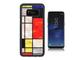 天然貝を使用、さまざまな色合いを楽しめる「Galaxy S8」向けケース
