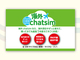アイツー、チャットが1年間カウントフリーな「海外chatsim」を発売 8月9日まで特別価格で販売