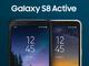 「Galaxy S8」のタフネスモデル「Galaxy S8 Active」、米国で発売へ