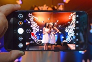 ZenFone 4 Proのカメラアプリ(その1)