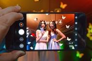 ZenFone 4 Proのカメラアプリ(その2)