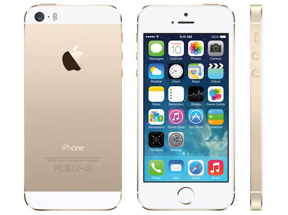 a8601abda6 iPhoneを振り返る:ついにドコモが参入 Touch IDにも対応した「iPhone 5s ...