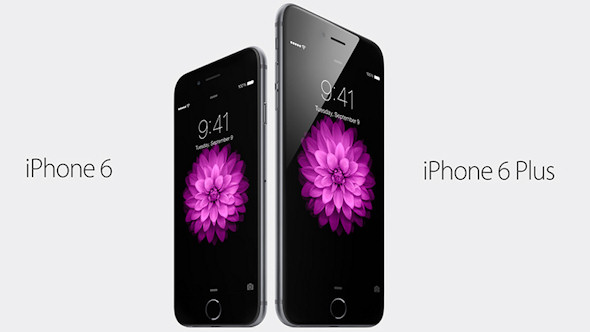 iPhone 6/6 Plus