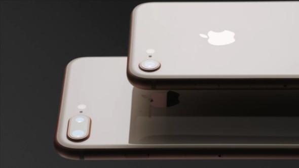 Apple、「iPhone 8」「iPhone 8 Plus」を発表 9月22日発売【詳報 ...