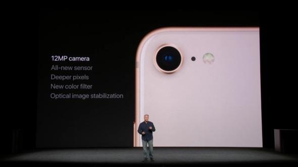 アウトカメラ