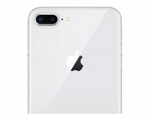 iPhone 8/8 Plus/Xスペック