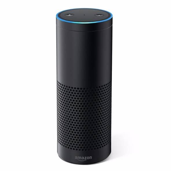 Amazon Alexa日本上陸
