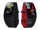 5気圧防水のフィットネスバンド「Galaxy Gear Fit2 Pro」、11月1日発売