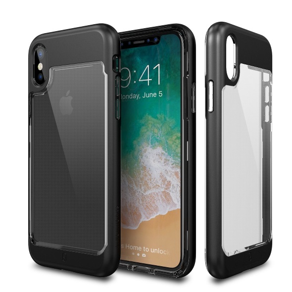 Sentinel Contour Case for iPhone X