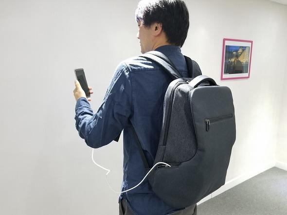 Xiaomiバッグ