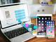 iPhone/iPadのデータをバックアップ&移行できる無料ソフト「EaseUS MobiMover Free 3.0」