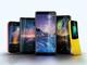 Nokiaブランドの「Android One」、「Android GO」とスライド携帯「8110」登場