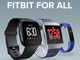 Fitbit、スマートウォッチ第二弾「Versa」と子ども向けフィットネスバンド「Ace」発表