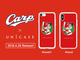 UNiCASE 広島パルコ、カープ坊やデザインのiPhoneケースを限定発売